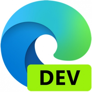 Microsoft Edge 85.0.545.0 Dev (Chromium) [Multi/Ru]