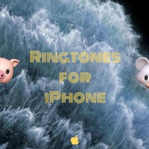 Popular Music Ringtones for iPhone