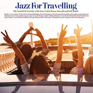 VA - Jazz For Traveling