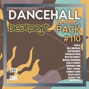VA - Beatport Dancehall: Sound Pack #110