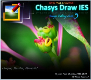 Chasys Draw IES 5.02.01 + Portable [Multi/Ru]