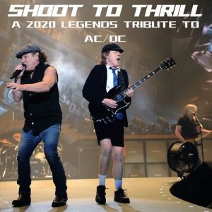 VA - Shoot To Thrill A 2020 Legends Tribute To AC/DC