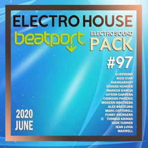 VA - Beatport Electro House: Sound Pack #97