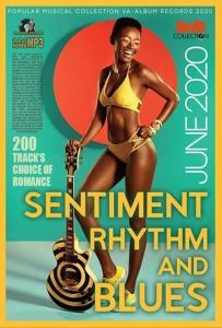 VA - Sentiment Rhythm And Blues