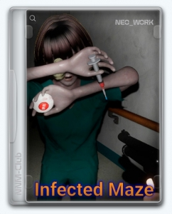 Infected Maze