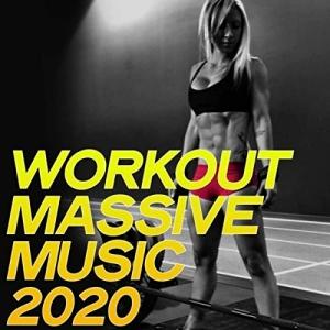 VA - Workout Massive Music 2020