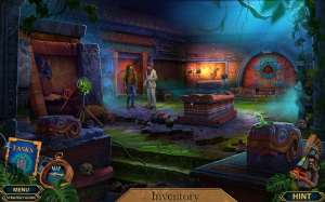 Hidden Expedition 19: The Price of Paradise