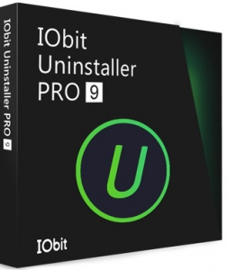IObit Uninstaller Pro 9.6.0.1 [Multi/Ru]