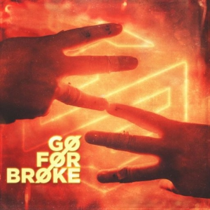 Everase - Go For Broke