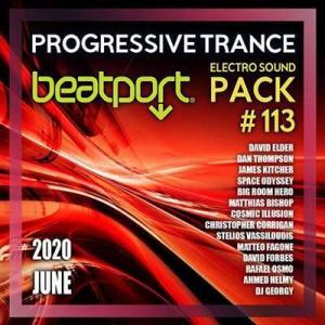 VA - Beatport Progressive House: Electro Sound Pack #113