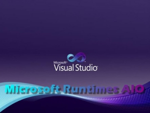 Microsoft Visual C++ Runtimes AIO (x86-x64) Repack by @ricktendo64 [Multi/Ru]