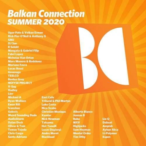 VA - Balkan Connection Summer 2020