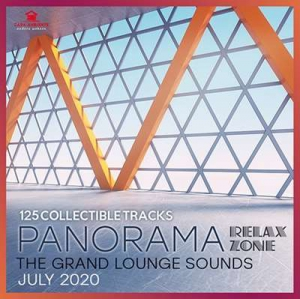 VA - Panorama: The Grand Lounge Sounds