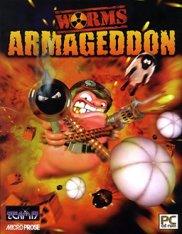 Worms: Армагеддон / Worms: Armageddon