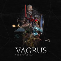 Vagrus The Riven Realms