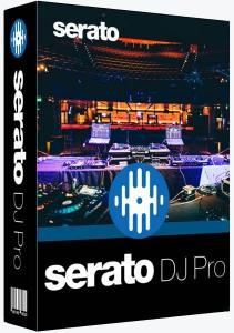 Serato DJ Pro 2.4.1 (2411808) (x64) [Multi]