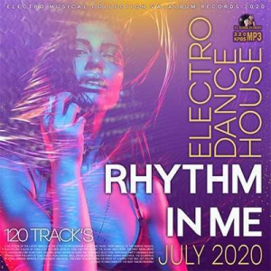 VA - Rhythm In Me: Dance House Mix