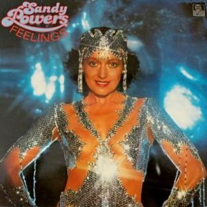 Sandy Powers - Feelings