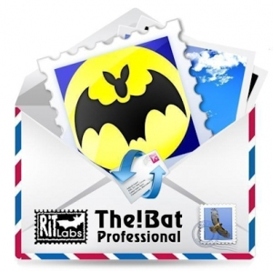 The Bat! Professional Edition 9.3.4 RePack (& Portable) by elchupacabra [Multi/Ru]