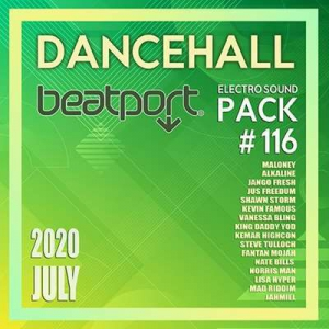 VA - Beatport Dancehall: Electro Sound Pack #116
