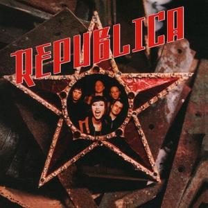 Republica - Republica 3 x CD