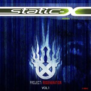 Static-X - Project Regeneration, Vol. 1