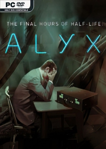 Half-Life: Alyx - Final Hours