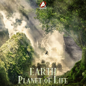 Atom Music Audio - Epic Nature Series: Earth (Planet of Life)