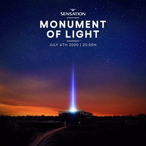 Sunnery James & Ryan Marciano - Live @ Monument Of Light, Sensation Netherlands (2020-07-04)