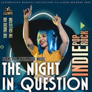 VA - The Night In Question