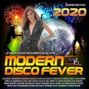 VA - Modern Disco Fever