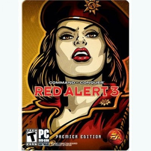 OST Red Alert 3 - Command and Conquer Red Alert 3
