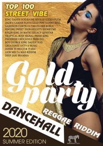 VA - Gold Party Dancehall