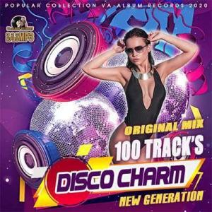 VA - Disco Charm: New Generation