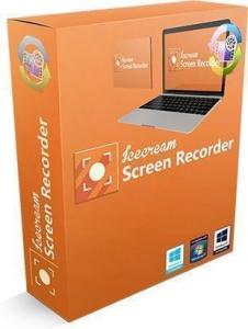 Icecream Screen Recorder PRO 6.22 [Multi/Ru]
