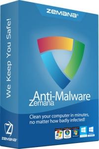 Zemana AntiMalware Premium 3.2.15 [Multi/Ru]