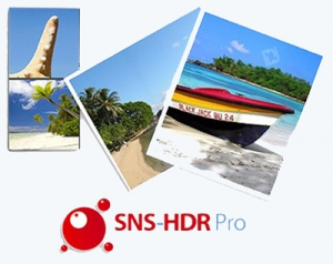 SNS-HDR Pro 2.7.2 RePack (& Portable) by TryRooM [Multi/Ru]