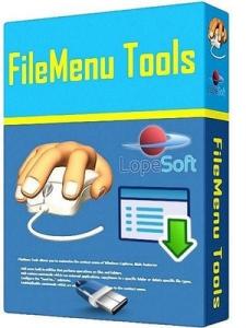 FileMenu Tools 7.7 (акция GIVEAWAY) [Multi/Ru]