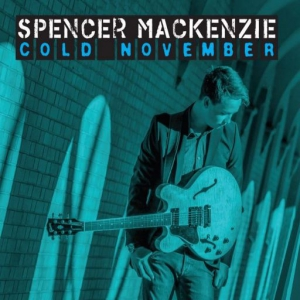 Spencer MacKenzie - Cold November