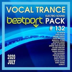 VA - Beatport Vocal Trance: Electro Sound Pack #132