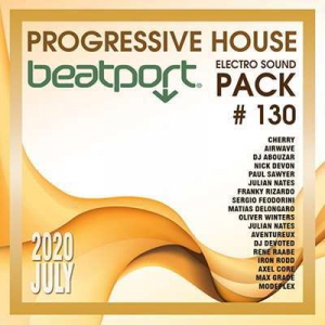 VA - Beatport Progressive House: Sound Pack #130