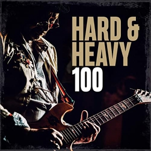 VA - Hard & Heavy 100
