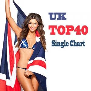 VA - The Official UK Top 40 Singles Chart 24.07.2020