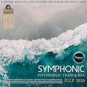 VA - Symphonic: Psychedelic Trance Mix