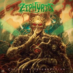 Zephyria - Celestial Insurrection