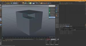 Nitro4D NitroBoxTool v1.07 For Cinema 4D [En]