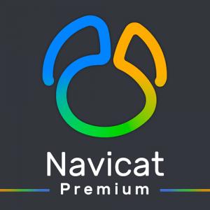 Navicat Premium 15.0.17 x86/x64 [Ru/En]