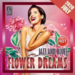 VA - Flowers Dreams: Jazz And Blues
