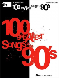 VA - 100 Greatest Songs Of The 90s