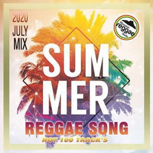 VA - Summer Reggae Song
